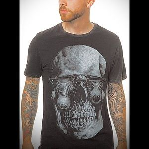 Men's Iron Fist ~ Too Much T-Shirt